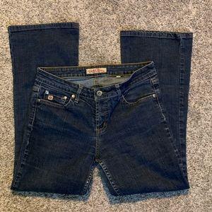 PARIS BLUES jeans ✨